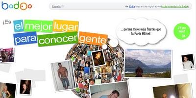 Badoo.com: Ligar y buscar pareja en España