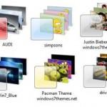 Descargar Temas gratis para Windows 7