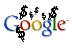 Hablemos de las ganancias de Google…
