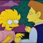 El casamiento de Lisa Simpsons