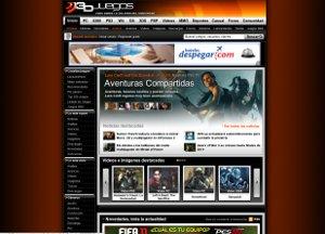 3Djuegos.com: Toda la información sobre videojuegos