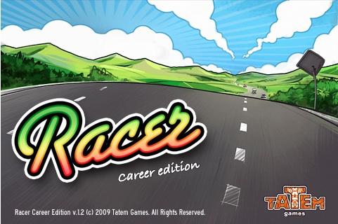 Descargar juego Racer para iPhone e iPod