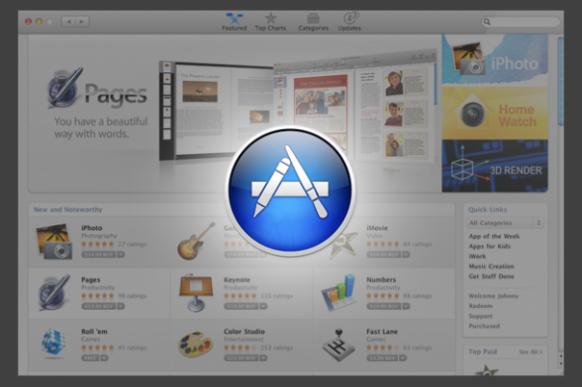Un grupo de Hackers asegura haber crackeado la Mac App Store