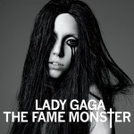 Lady Gaga The Fame Monster es el disco mas vendido del 2010