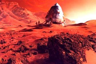 Viaje simulado a Marte termina su primera etapa