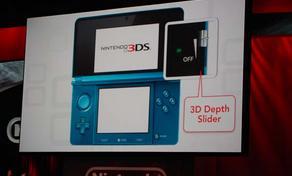Nintendo 3DS un éxito inmediato de ventas