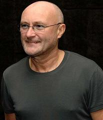 Phil Collins se retira de los escenarios