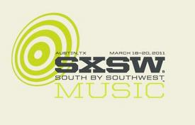 festival South by Southwest 2011
