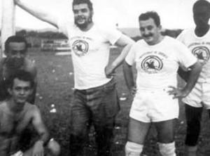 Muere el compañero del Che Guevara en su viaje pos Suramérica.