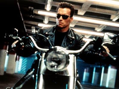 Terminator 5: Arnold Schwarzenegger vuelve a la acción