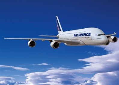 Se aclara la situación del accidente de Air France