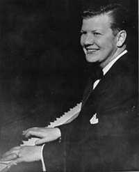 La increíble historia del pianista de Jazz Billy Tipton