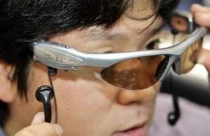 Crean anteojos capases se trasmitir video de calidad en internet