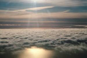 Cambiar el color de las nubes para combatir el calentamiento global