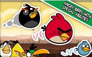 El 2014 verá la luz una película basada en Angry Birds