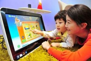 Corea del sur eliminara los textos escolares