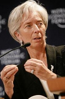 El FMI reconoce al gobierno Libio de transición