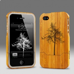 funda iphone de grove