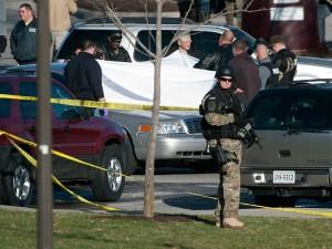 Nuevo tiroteo en universidad de estados unidos