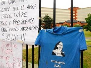 Cristina Kirchner será operada en pocas horas