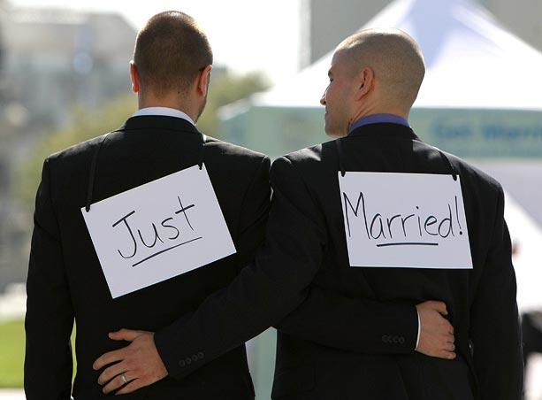 El estado de Washington aprueba el matrimonio homosexual
