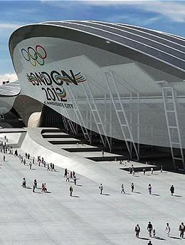 Temor por el tráfico durante los juegos Olímpicos Londres 2012