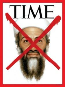 El cuerpo de Osama fue enviado a USA dice wikileaks