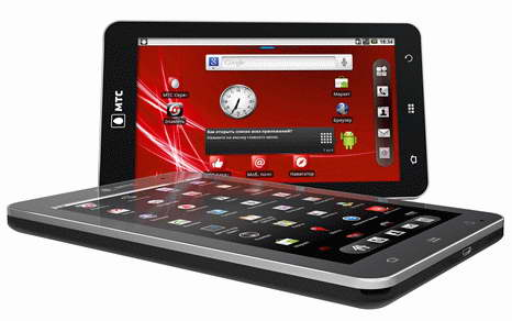 gadget Android Tablet