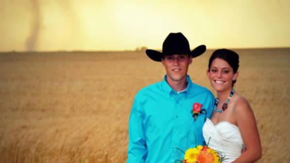 boda tornado