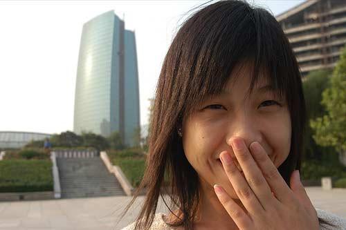 Xu-Pinghui-risa-12-años