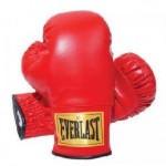 Origen de los guantes de box