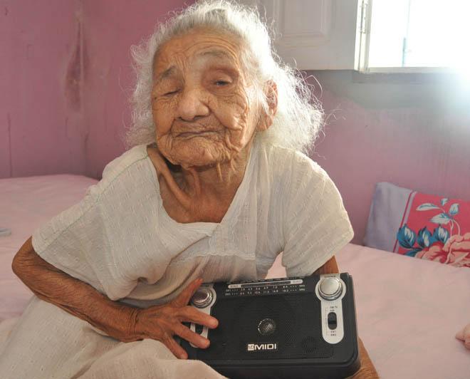 mujer 116 años nunca tuvo relaciones