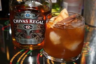 18 mil litros whisky chivas derrame rio