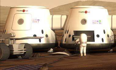Mars One abrirá convocatoria para primer reality show en Marte