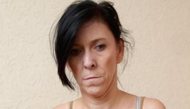 Chica de 16 años tiene apariencia de mujer de 60