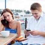 El Phubbing: Prestar más atención al Smartphone que a las personas