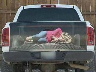 cartel realista mujer secuestrada causa miedo