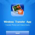 wireless transfer