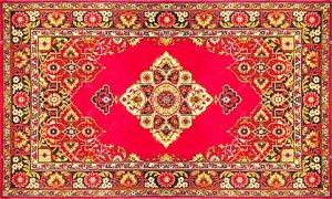 Arte for Alfombras persas historia