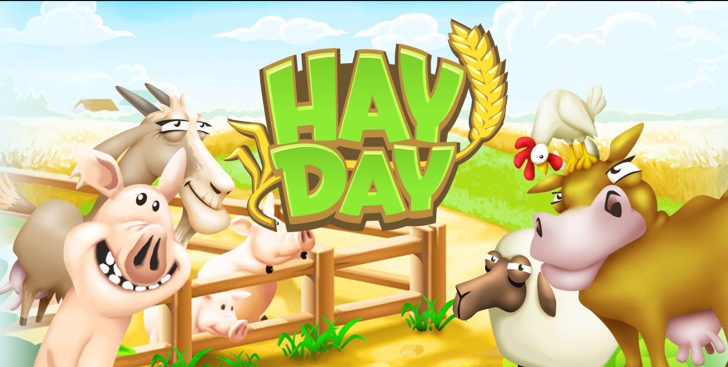 hayday iphone