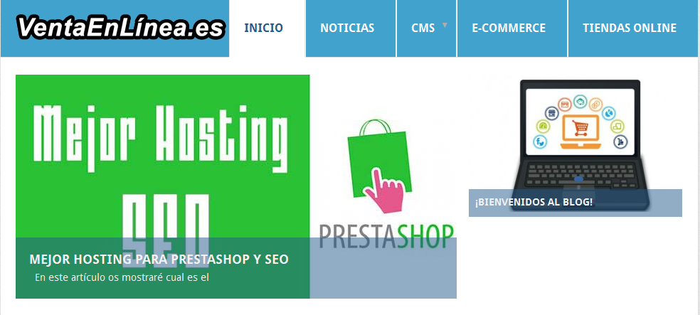 Aprende Marketing y e-commerce