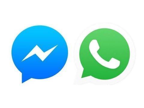IMO Whatsapp Difencia
