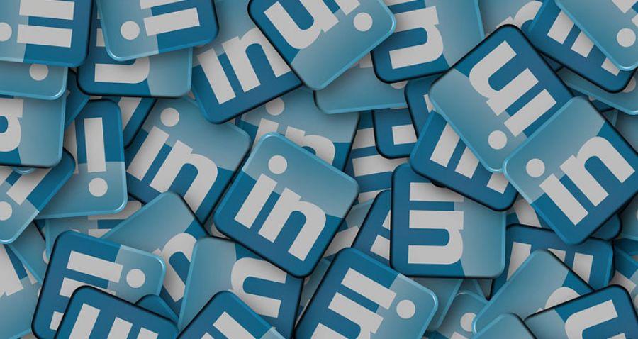 seguridad red social linkedin