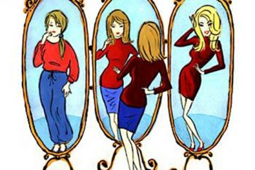 peso la autoestima para adelgazar