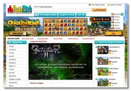 Myplaycity Com Descargar Juegos Para Pc Gratis Sercurioso Com