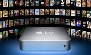 Apple TV ya cuenta con un millón de usuarios