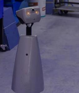 Crean robot que permite la telepresencia