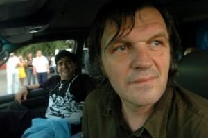Emir Kusturica quiere crear una ciudad de piedra para su próxima película