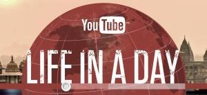 Life in Day de Youtube será llevada al cine