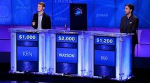 Súper computadora participa en programa de concurso de preguntas